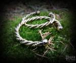 Bracelet Artok - bronze