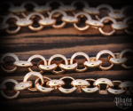 Chain Thura - bronze