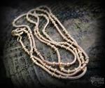 Chain Maya - bronze