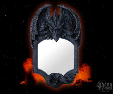 Mirror Dragon