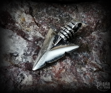 Pendant Arrow Sudri - 925 sterling silver