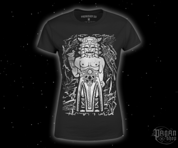 Women's T-shirt Radegast