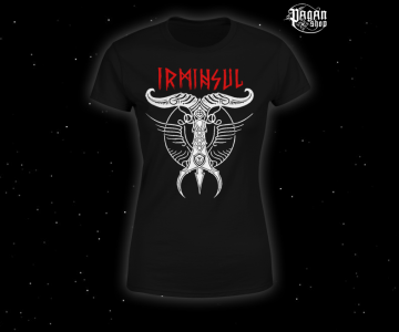 Women's T-shirt Irminsul