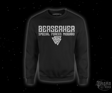 Sweatshirt Berserker forces