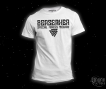 T-shirt Berserker forces white